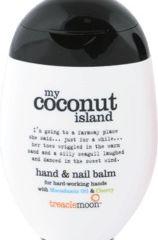 Krém na ruky my coconut island, 75 ml