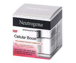 Obrázok Neutrogena Cellular Boost krém 50ml