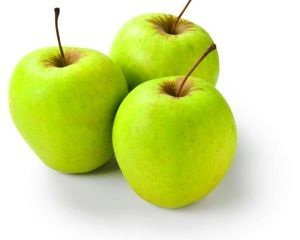 Jablká Golden Delicious 1 kg