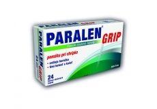 Obrázok PARALEN GRIP