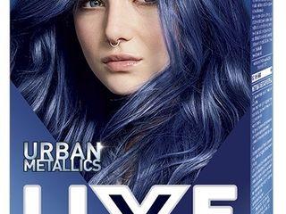 Schwarzkopf Live Colour farba na vlasy U67 strieborná modrá 1x1 ks