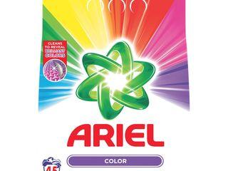 Obrázok Ariel Color prací prášok 45 praní 1x3,375 kg