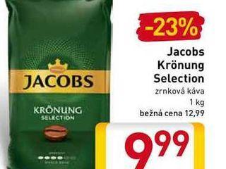 Obrázok  Jacobs Krönung Selection  1 kg