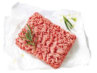 Obrázok Mleté hovädzie mäso
