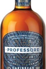 Professore Caribbean Rum 38% 0,50 L