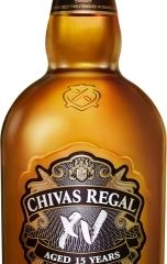 Obrázok Chivas Regal XV 40% 0,70 L