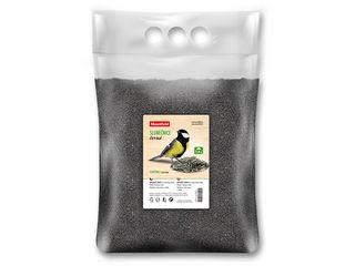 Obrázok Krmivo pre vtáctvo slnečnica čierna 7,5kg