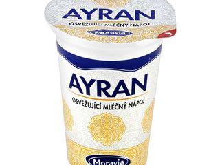 obrázek Jogurtový nápoj