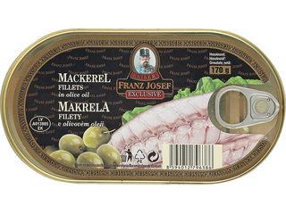 Obrázok Makrela filety
