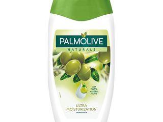 Palmolive Naturals Olive Milk sprchový gél dámsky 1x250 ml