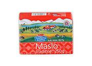 Obrázok Maslo tradicné 250 g