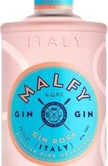 Obrázok Malfy Gin Rosa 41% 0,70 L