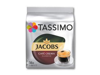 Kávové kapsule