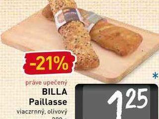 Obrázok  BILLA Paillasse  280 g