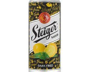 Obrázok Steiger Radler 0,5 l