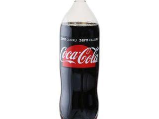 Coca - Cola Zero, Cola-Cola,