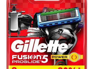 Gillette Proglide power náhradné hlavice 1x8 ks