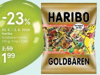 Haribo, 250 g