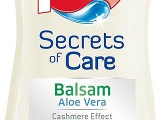 Pur Secrets of Care Aloe Vera prostriedok na riad 1x750 ml