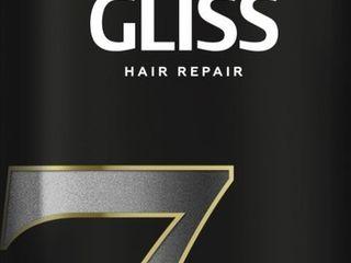 Gliss 7sec. Ultimate Repair maska na vlasy 1x200 ml