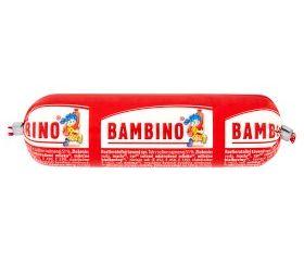 Bambino Roztierateľný tavený syr 100 g