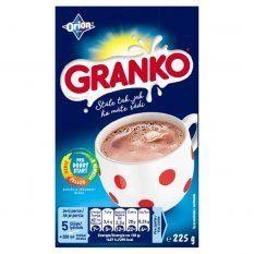 Obrázok Granko s vitamínmi Orion 225 g