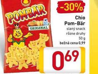 Chio Pom-Bär  50 g