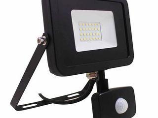 Reflektor LED 20W s detektorom pohybu