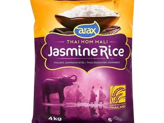 obrázek Rýže jasmínová