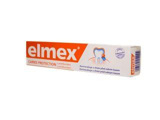Elmex Caries protection zubná pasta 12x75 ml
