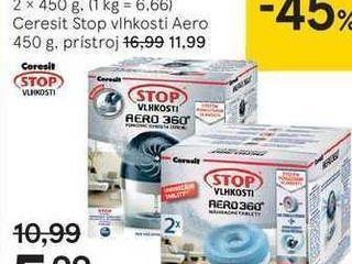 Ceresit Stop Aero náhradná náplň