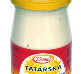 Tatárska omáčka, 315ml