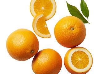 Pomeranče síť 2 kg