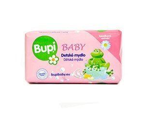 Bupi detské mydlo s harmančekom 1x100 g
