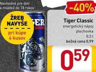 Tiger Classic 0,5 l