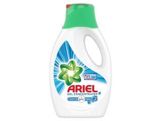 Obrázok Ariel Touch of Lenor prací gél 20 praní 1x1 ks