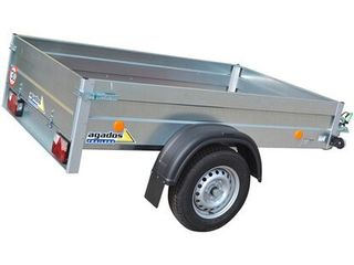 Obrázok Agados Príves Handy - 7 N1 750 kg