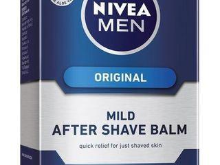 Nivea for men Original balzam po holení 1x100 ml